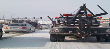 24 hour towing service in Manhattan NY